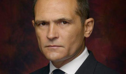 Съдът регистрира партията на Васил Божков