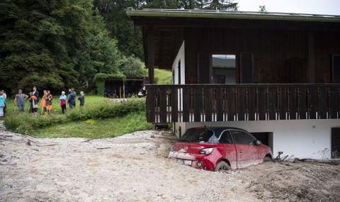 Белгия разследва непредумишлено убийство заради наводненията - 1