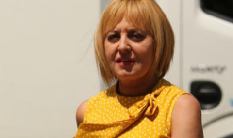 Манолова: Ще има преговори между формациите на промяната, разговори с ДПС и ГЕРБ – не