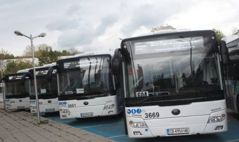 Превозвачи намаляват драстично курсовете Кюстендил-София