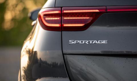 Ясна е причината за забавянето на новата Kia Sportage