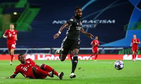 Муса Дембеле се нави да премине в Атлетико Мадрид