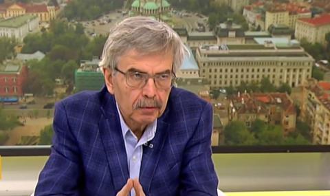 Емил Хърсев: България остава в периферията на кризисния процес в икономиката