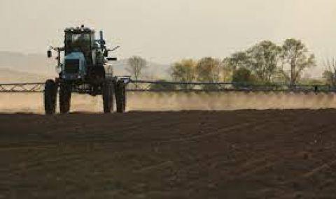 Недоразумения с ЕК спряха приема на проекти по мярка за инвестиции в селското стопанство - 1