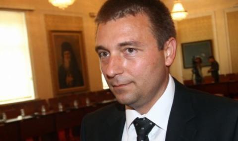 Уволненият зам.-председател на ДАНС: Рашков е изнасял класифицирана информация