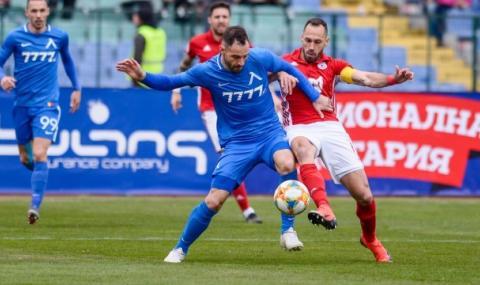 ЦСКА и Левски подписаха договора за телевизионните права