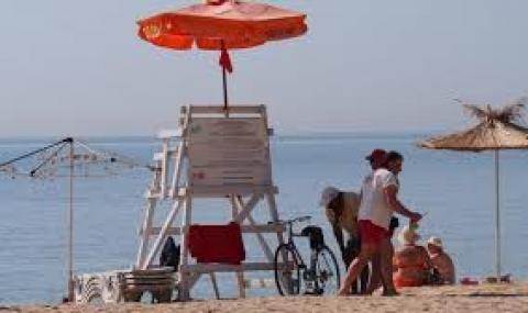 Ангелкова и БЧК обсъдиха безопасното лято на плажа