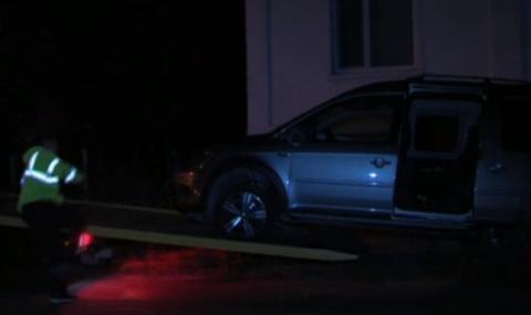 Почина още една жена, ранена при тежката катастрофа в Дебращица