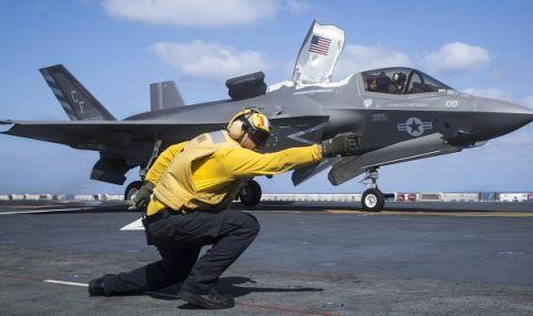 САЩ да разположат бойци в България и Румъния, предлага бивш шеф на Пентагона