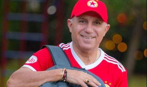 Стоичков изригна преди дербито с Левски