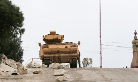 Milliyet: Новите интереси на Турция предизвикват търкания в НАТО