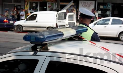 Охранител е ранен при въоръжен грабеж в София - 1
