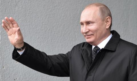Русия е готова да възстанови отношенията си с Украйна
