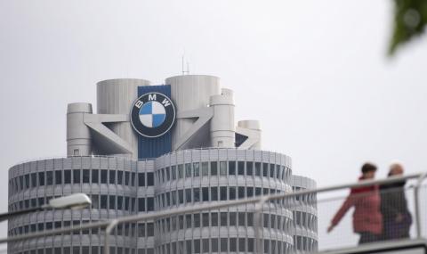 BMW търси работници сред бившите американски военни