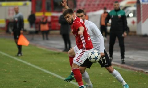 ЦСКА обърна Славия в края