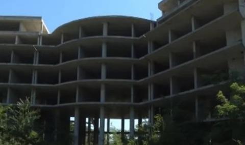 Хотелът-убиец в Приморско привлича като магнит безразсъдни маниаци