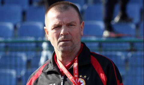 Стойчо Младенов е 14-ото назначение на Ганчев в ЦСКА - 1