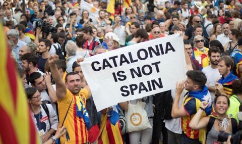 Обрат! Мадрид обеща повече автономия на Каталуния