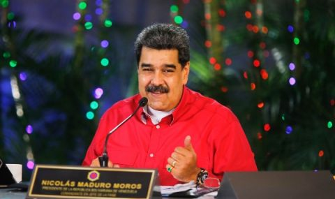Мадуро бил близо до среща с Доналд Тръмп