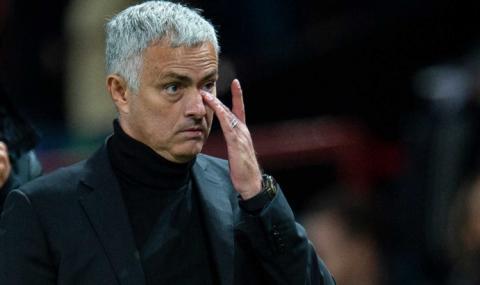 Моуриньо избрал Челси пред Ливърпул заради пари