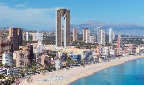 Най-високата жилищна сграда в Европа вече е факт - 1
