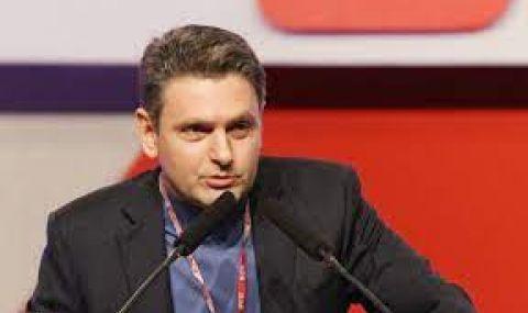 Русофилите издигат Николай Малинов за президент - 1