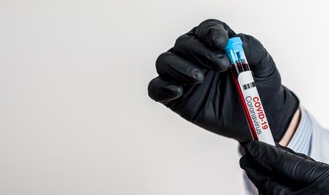 Американската армия обяви, че ще има ваксина до края на годината
