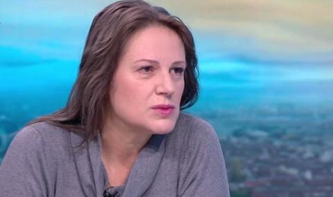 Д-р Цветеслава Гълъбова: Не подготвиха здравната система за втората вълна