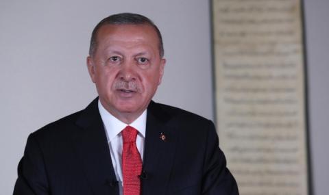Ердоган търси преговори с Германия и ЕС