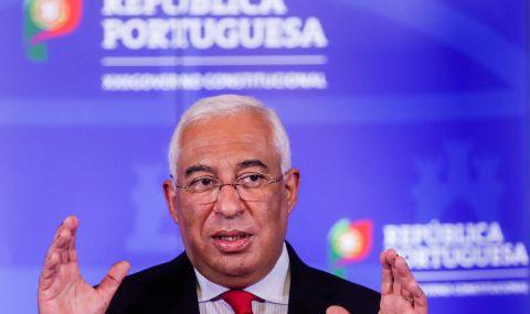 Португалия обяви своите приоритети