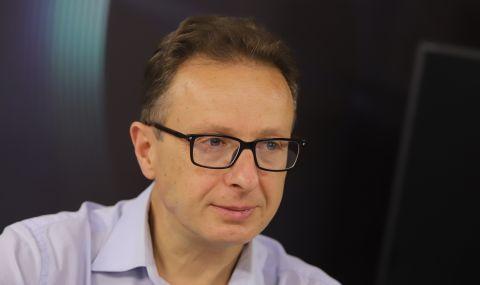 Сотиров: Чрез пропорционалната система партиите подреждат удобни и послушни депутати