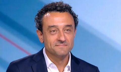 Даниел Лорер от ПП: Никой не ни дърпа конците, ние милеем за България - 1