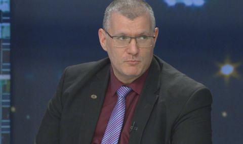Проф. Момеков: Станахме арогантни и получихме заслужен шамар