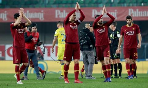 Новите собственици на Рома: Нямаме търпение да станем част от семейството на клуба