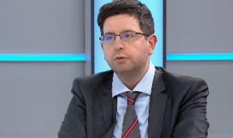 Петър Чобанов: Бюджетът беше предизборен, няма да издържи