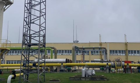 "Определиха ""Подземното газово хранилище Чирен"" за ""национален обект"" - 1"