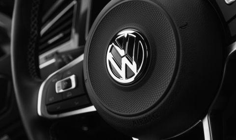 Volkswagen напуска Турция