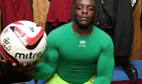 Акинфенуа е най-силният футболист в света - 2