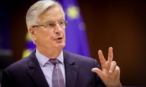 ЕС предупреди Великобритания да спазва обещанията за Брекзит