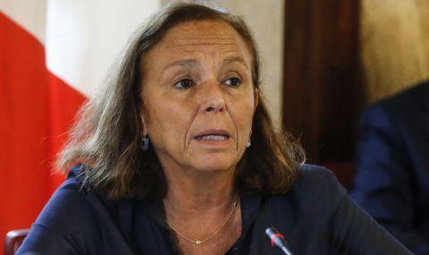 Италия премахва баща и майка от личните карти