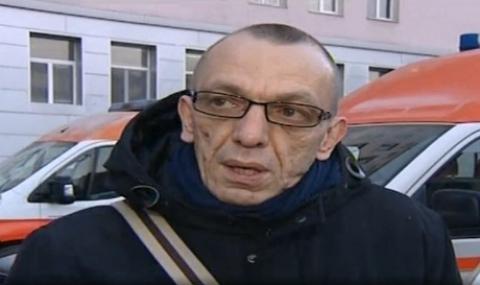 Битият в Перник лекар: Има зачестяване на нападенията - 1