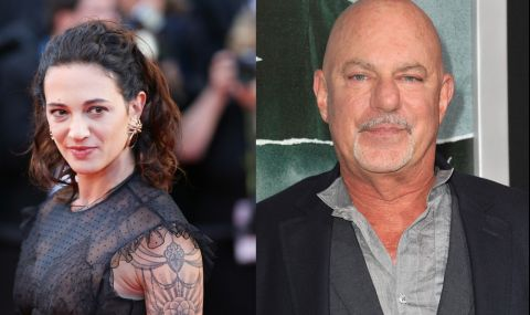 Актрисата, оглавила движението #MeToo, обвини Роб Коен, че я е дрогирал и изнасилил