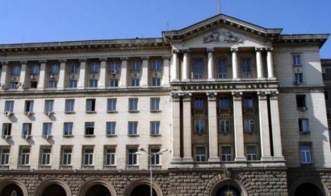 Настоящите министри продължават да вземат решения до избора на нов кабинет