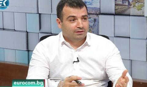 Бачийски: Морската градина в Бургас не може да е ничий двор, и Росенец не може - 1