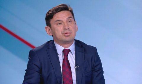 Летифов: ДПС ще подкрепи кабинет на партия с ясна позиция и програма