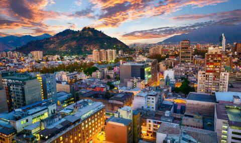 Невероятният успех на Чили