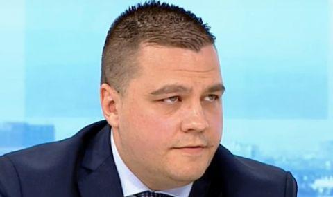 Станислав Балабанов: ИТН отново няма да се договаря с ГЕРБ, ДПС и БСП