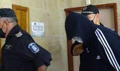 Банковият обирджия от Дупница остана в ареста - 1