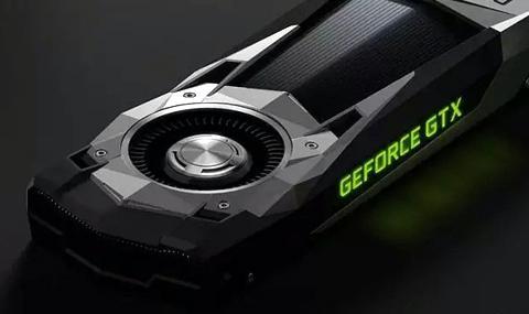 Новата видеокарта NVIDIA GeForce GTX 1050
