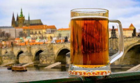 Русия може да забрани чешката бира